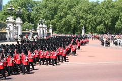 IMG_3782 (Hee_and_Su) Tags: london buckinghampalace 런던 버킹엄궁전