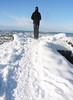 (nattbarn) Tags: snow espen february09 vardafjellet