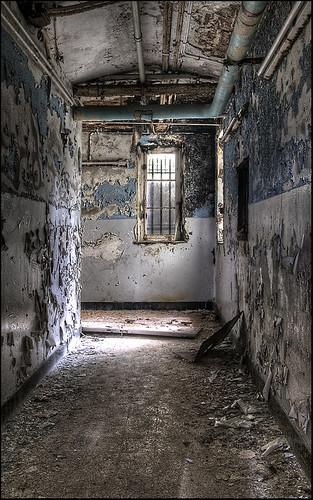 hallway 247