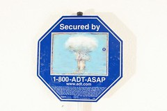 secured by (cloud)
