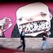 Banlieue Graffitti | Vlissingen, Zeeland NL