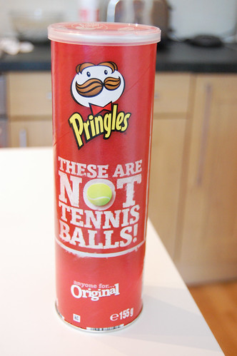 Pringles - Limited Edition