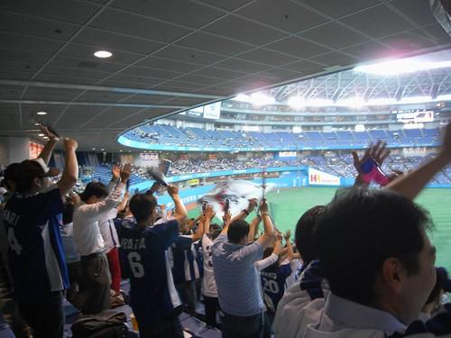 京セラドーム大阪2009-12