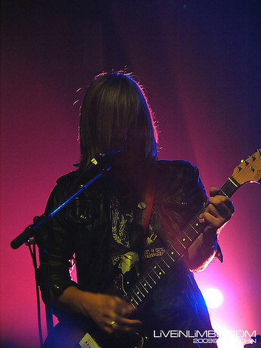Band of Skulls @ mod club