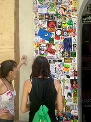 BOMB THE SHOP (bombtheshop(b)) Tags: stickers pegatinas cisa okrabelo loadcorp pigsskateshop bombtheshop
