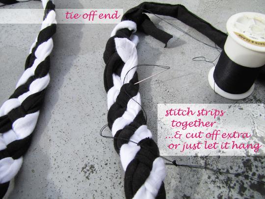 DIY-braided-jersey-belt-6