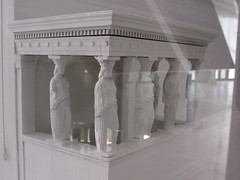 The Erechtheion (Tilemahos Efthimiadis) Tags: museum ancient hellas athens parthenon greece 100views acropolis 50views picnik antiquities erechtheion openstreetmap     newacropolismuseum   address:city=athens dvdphotos16 osm:node=427276816 address:country=greece osm:node=353861002