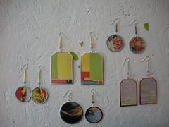 artist pulp series