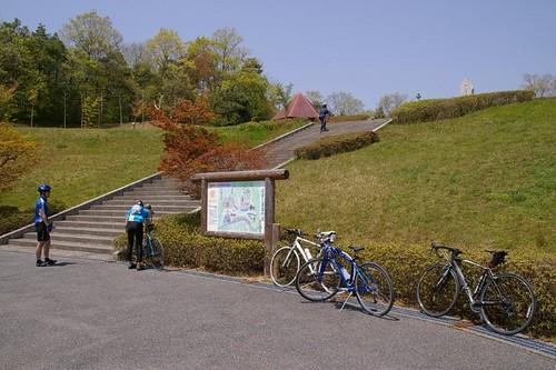 岩倉山公園 #1