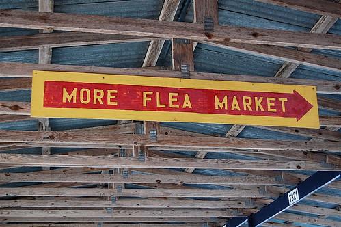 more flea market