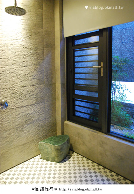 【台中MOTEL】體驗邀約~台中心月自然旅館‧有氣質的Motel10