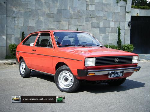 Gol L 1980
