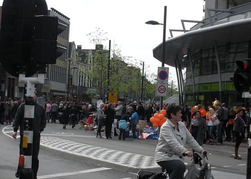 Queen's Day 2010