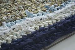 Blue rugs