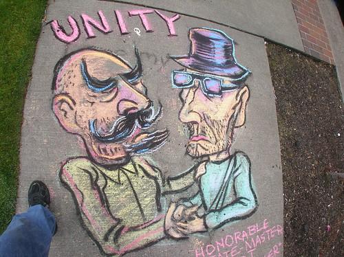 RR's Unity