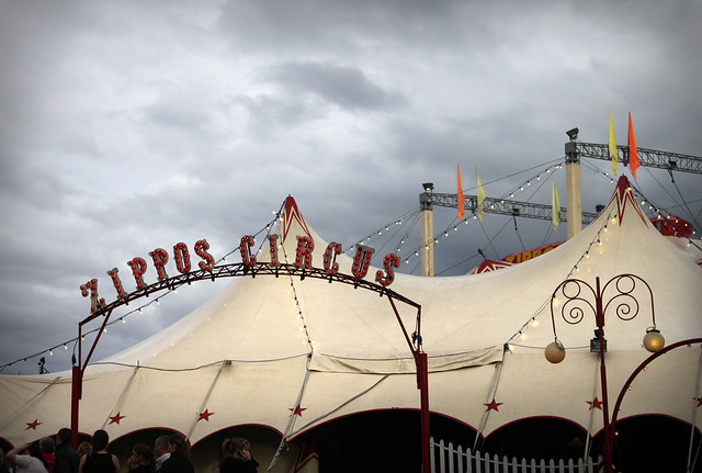 Zippos Circus