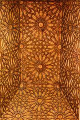Saadian Tombs, Marrakech, Maroc (Morocco) (Loc BROHARD) Tags: africa muslim mosque morocco berber maroc marrakech maghreb souk marrakesh menara riad koutoubia marrakesch westernsahara saadi tombeauxsaadiens mdina gueliz djemaaelfna redcity saadiantombs benyoussefmadrassa  babagnaou marake almarib  murakush