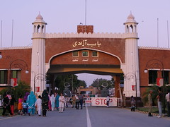 Wagah Border - Lahore, Pakistan  By Muhammad Naeem Ghauri (Naeem Ghauri) Tags: show china california road birthday park new city trip travel family flowers trees winter wedding friends pakistan light sunset sea party summer portrait sky people music food baby holiday black flower tree green bird art film beach nature water girl beautiful festival rock japan night clouds canon river square landscape photography photo dance spring nikon photos live 14 border picture august historical independence lahore muhammad 1947 minarepakistan republicday dil naeem zindabad wagha ghauri