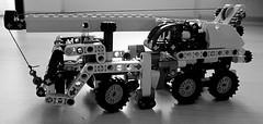 LEGO Technic 8067