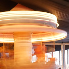 Carousel (m.lencioni3) Tags: light long exposure belgium carousel le bruges oss 2870 ilce7