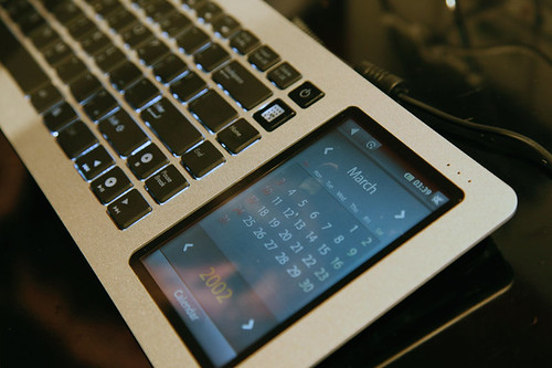 teclado Asus Eee