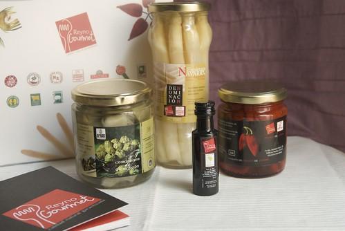 Productos de Navarra