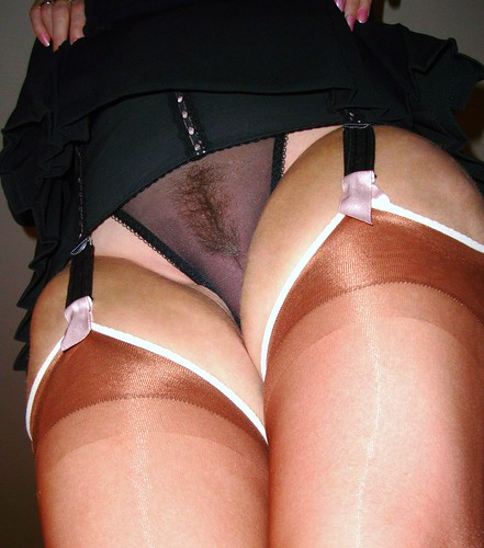 extra hairy mature pussy videos pics: through, sexy, upskirt, hairypussy, panties, legs, see, wife, stockings