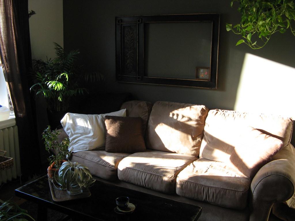 Sofa, etc.