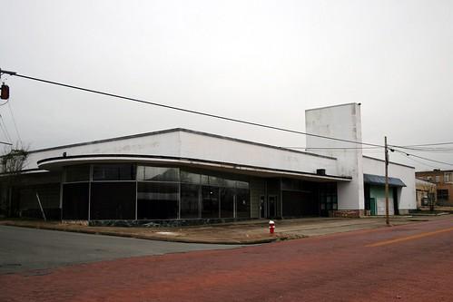 streamline car dealership in tyler