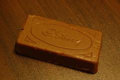 Chocolate macro (j1mmy1985) Tags: macro chocolate cadbury sweets