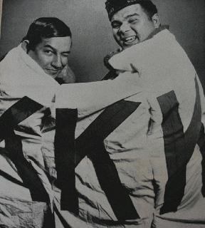 Lumbee Tribe captures KKK banner