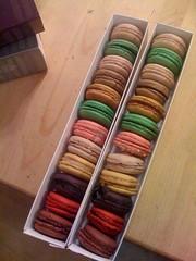 Paulette macarons
