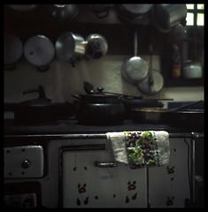 hora do almoço (zenog) Tags: notmine cabana woodstove kodakportra160nc rolleinar1 rolleiflex35f fogãoàlenha artlibre artlibres casadedezc porqueeugostomuuuito tudomundogostamuuuitotb