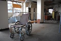DSC_0221 (Blue Taco) Tags: abandoned urbandecay urbanexploration abandonedhospital