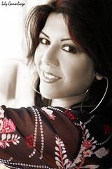 My sister (Liliana Rivera Camorlinga) Tags: smile martha sister retrato sony ojos sonrisa alpha mirada hermana lilycamorlinga