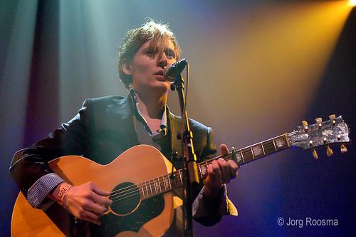 Lucky Fonz III @ Noorderslag 2009