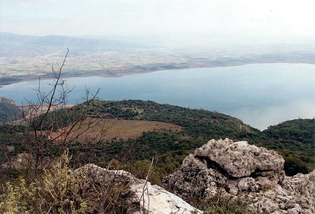 Δυτική Ελλάδα - Αιτωλοακαρνανία - Δήμος Φυτειών Λίμνη Οζερός, Δήμος Φυτειών