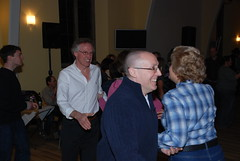 Barn Dance (Kentishman) Tags: church barn dance nikon social event smb stmarybredin d80 dsc1419