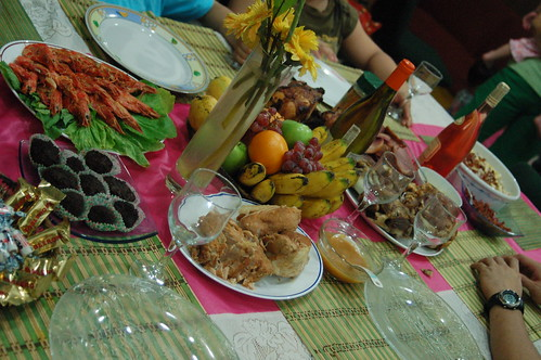 Pagkaing Pinoy A Gastronomic Time Travel JP The Historian