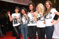 Red Nose Day - Press Launch