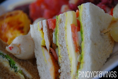 my favorite clubhouse sandwich - etihad