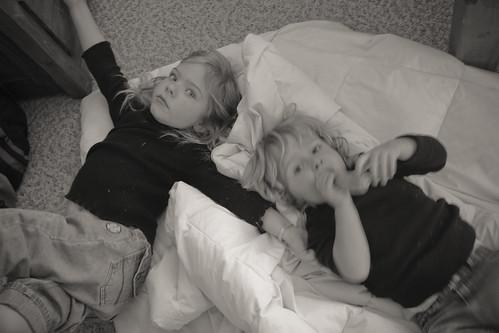 siblingcomforter