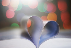 love...as simple as that.. (achew *Bokehmon*) Tags: color love book 3d bokeh sony alpha a300 abigfave impressedbeauty goldstaraward