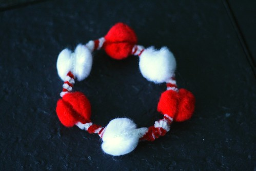 Martenica Bracelet