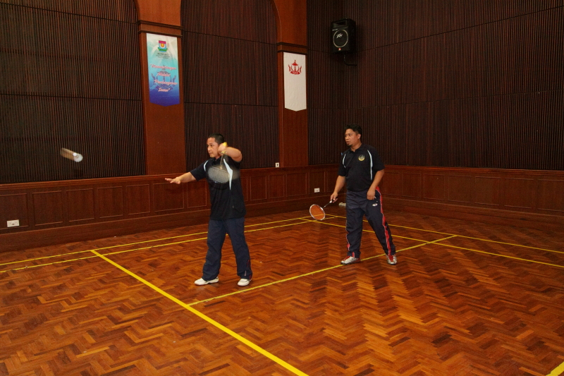 Badminton BKP 014