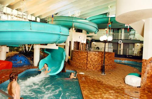 flickriver random photos from travelodge hotel saskatoon pool