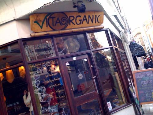 Vitaorganic