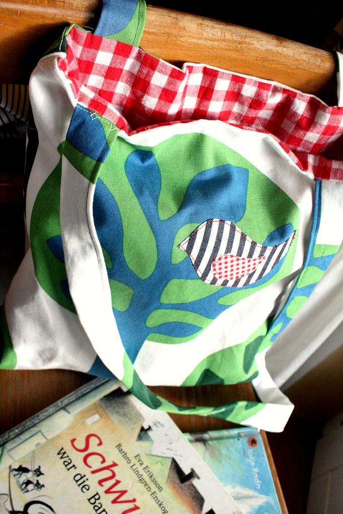 Neue Taschen