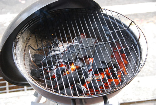 Thursday Grill Party