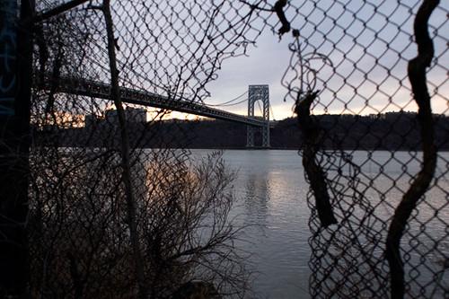 Hudson River Parkway